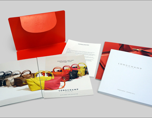 Longchamp_Brochures